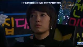 You're Beautiful  ★ What Should I Do★ Jang Geun Suk(English Subtitle)❤