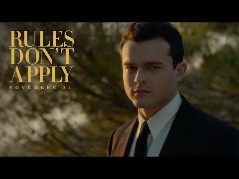 Rules Don't Apply (TV Spot 'High Hopes')