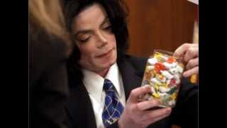 Michael Jackson5   ツ  Love Comes In Different Flavors!