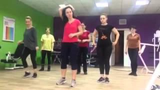 ЖивиТанцуя Dance Zumba