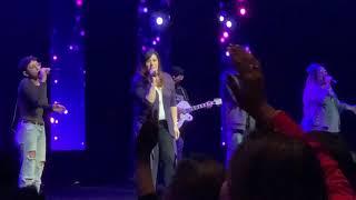 Victory Belongs To Jesus (Live)