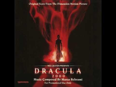 Dracula 2000 - The Sun Also Rises (Marco Beltrami)