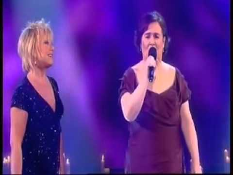 I know him so well_Susan Boyle and Elaine Paige.flv