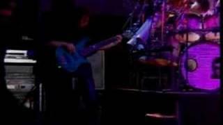 Dream Theater - silent man