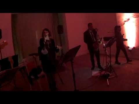Lula Soul & The Swinger's Tune  Swing/Rock&Roll/Soul/Revival. Roma Musiqua