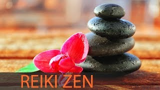 6 Hour Zen Meditation Music: Relaxing Music, Calming Music, Soothing Music, Relaxation Music ☯1660