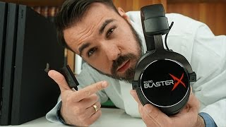 Unschlagbare Kombination? Das besondere an der G1 und Creative Sound BlasterX H5 Tournament Edition