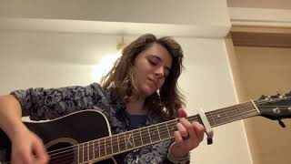 Mean - Taylor Swift Accoustic COVER by Kate Lides