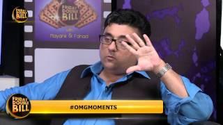 Ek Villain - OMGMoment - Mayank & Fahad