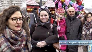 Как иностранцы отмечают Рождество и Новый год в Германии?