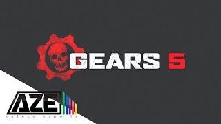 #Aztecaesports👾🕹🎮   ¡Gears llega a Azteca Deportes!