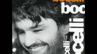 Andrea Bocelli-Per Amore
