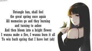(G)I-DLE - HWAA | English Version | Lyrics