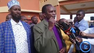 Clerics in Taita Taveta issue an ultimatum to Samboja to convene