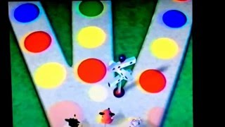 Playhouse Disney Intershow promos November 30, 2007