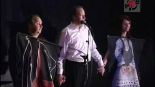 Spectacle de ventriloquie : votre ventriloque Daniel Juillerat, le monde magique de l'animation