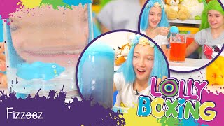 Lollyboxing 50 - Tajemné vajíčko s překvapením