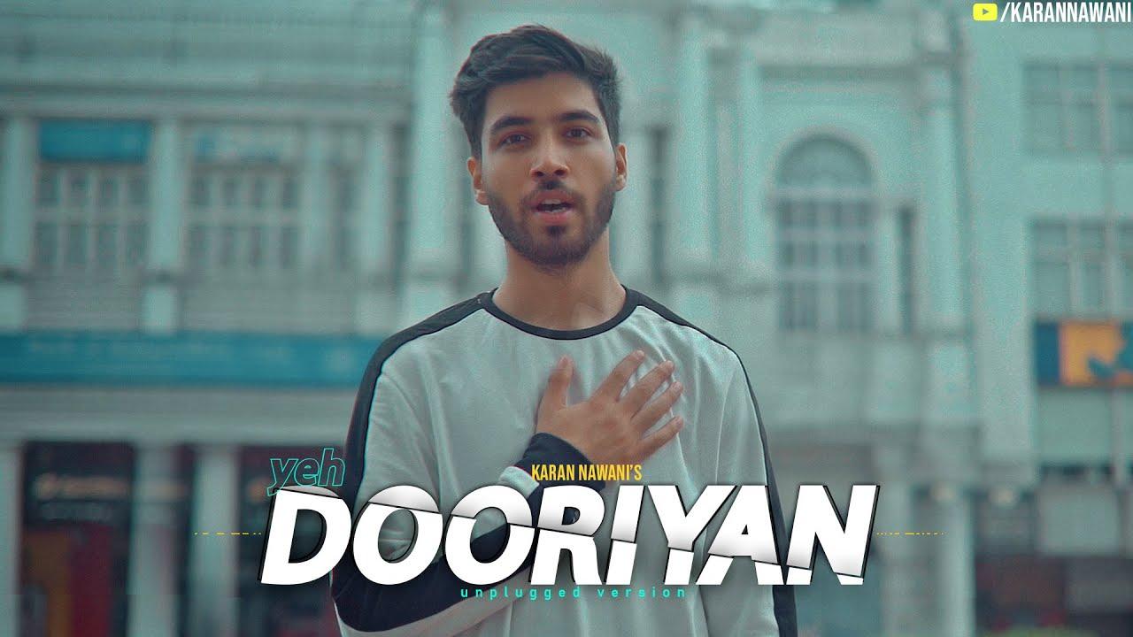 Ye Dooriyan Song Lyrics I Love Aaj Kal
