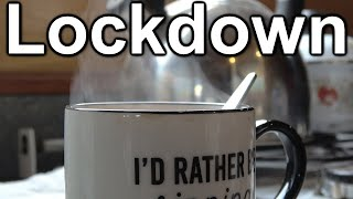 210. Lockdown! A Day in the Life of a Narrowboater in Self Isolation