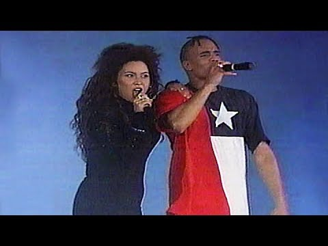 2 Unlimited - Jump For Joy (Live) 1996
