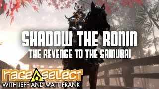 Shadow the Ronin - The Dojo (Let's Play)