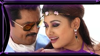 Sandamarudham Official Trailer   Sarath Kumar   Oviya   Meera