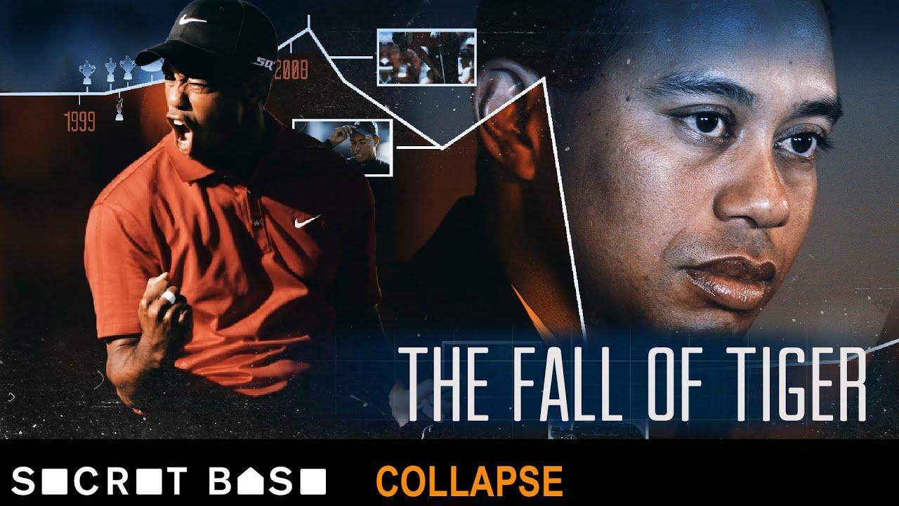 How Tiger Woods' personal life and injury history derailed his major record run thumbnail