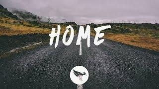 Dabin   Home (Lyrics) Feat. Essenger