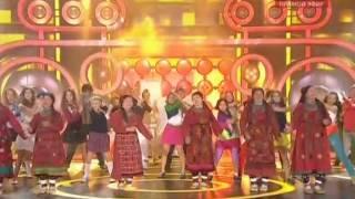 "Buranovskie babushki ""Party for everybody dance"" (Junior Eurovision Russia - 2012)"