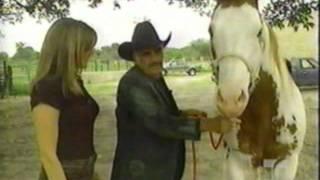 Vicente Fernandez La Entrevista 2003 Parte 3