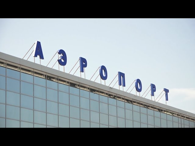 Строительство аэропорта в Иркутске начнётся в 2025 году