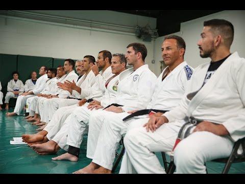 Black Belt Breakdown (Instructor Certification Program - ICP ...