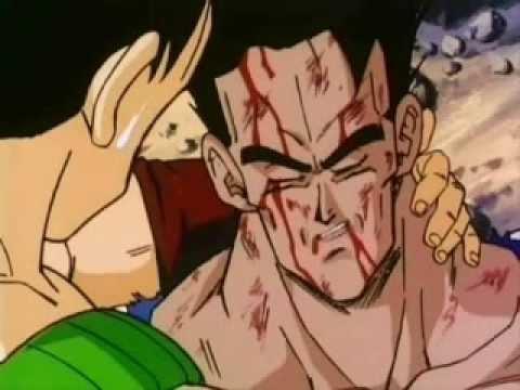 Abridged DBZ Parody -  ARDBZ - Movie - (Bardock: The Father of Goku)