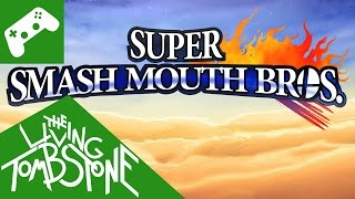 The Living Tombstone   Super Smash Mouth Bros   FREE DOWNLOAD (SSB4 Remix)