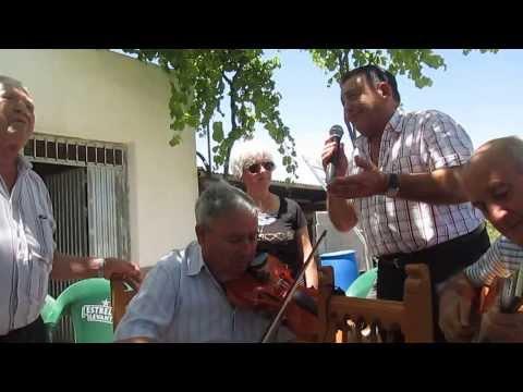 TARDE DE TROVO EN TURÓN (GRANADA) - 1