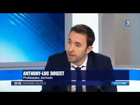 Vidéo de Anthony-Luc Douzet