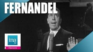 """Video thumbnail of """"Fernandel """"Il En Est !""""   Archive INA"""""""