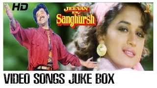 Jeevan Ek Sanghursh Hindi Movie Video Songs   - YouTube