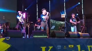 Kozak Fest 2018. Орест Лютий - Катя ВАТНіЦА