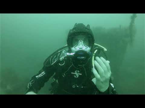Scuba Diving Equipment Review: Ocean Reef Full Face Mask