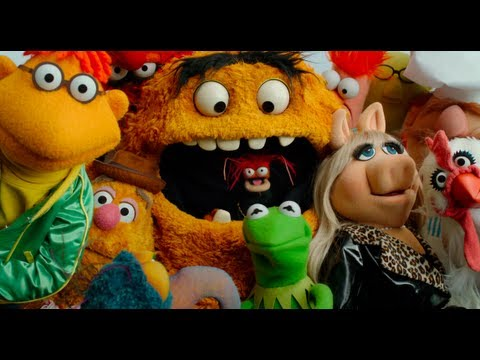 Watch The Latest Muppets Trailer Before It Hits Cinemas