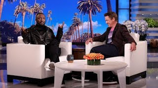 will.i.am Is the Black Tony Stark