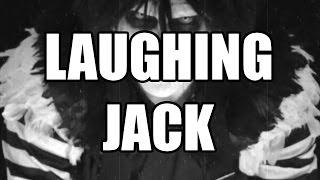 Laughing Jack - Creepypasta [CZ]