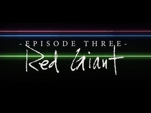Alice In Chains - Black Antenna: Episode 03 (Red Giant)
