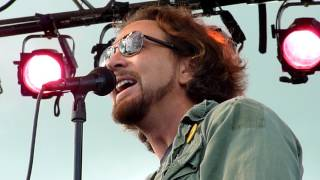 "John Doe w/Eddie Vedder ""Golden State"" East Troy,WI 9/4/11 HD"