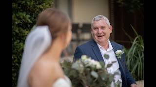 Father of the Bride, it's a dad thing