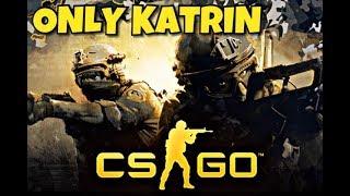 🔫 CS | Counter-Strike Global Offensive | 🔫|ДЕВУШКА В КС