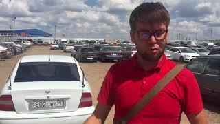 Автомобиль Opel заехал на новый мост в Астане – водитель извинился перед жителями