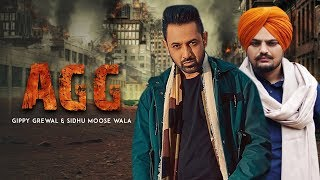 Agg Mp3 song Download | Sidhu Moose Wala | Status | Lyrics