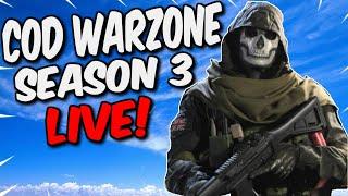 *NEW* COD Modern Warfare *Season 3* Warzone NEW Guns, Quads & More @SiiMSSYY1 Twitter @SiiMSSYY IG